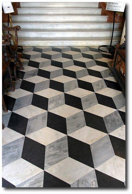 Marble-Flooring Designs