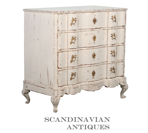 Swedish and Danish Furniture From Scandinavian Antiques Co