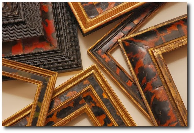 Tortoise Shell Frames The Art Of Framing Blog Her Site