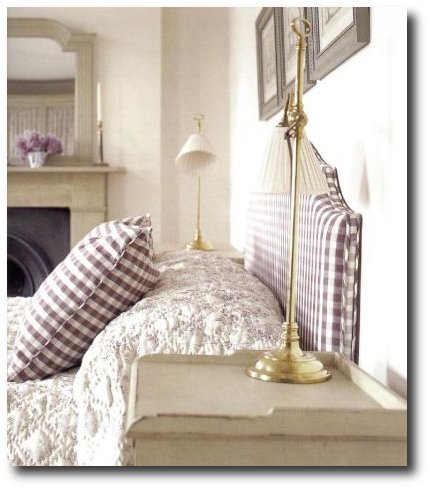 Slipcovers For Headboards