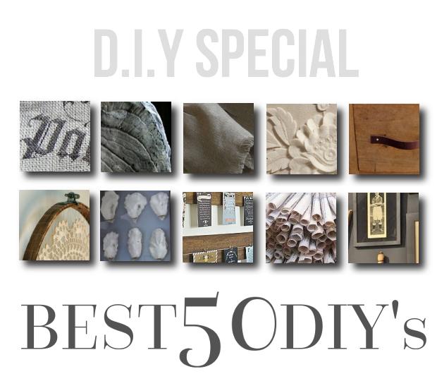 50 DIY Links From Hersite
