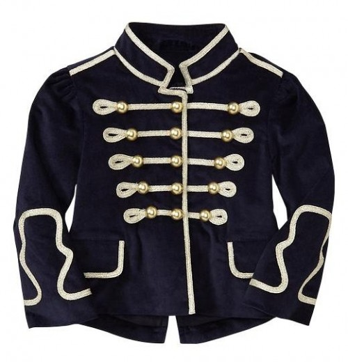 Baby Gap Toddler Boys' Band Jacket