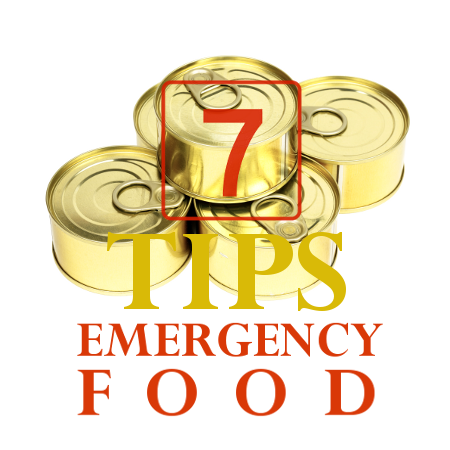 7 Key Tips To Getting Your Emergency Food Pantry Off The Ground - Hersite Blog