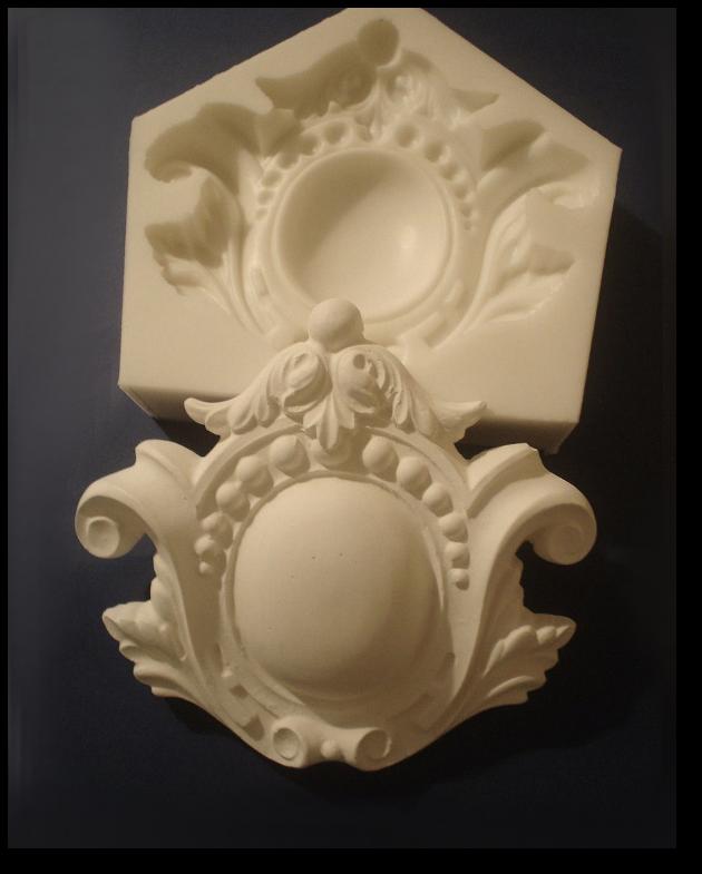 Ornate Furniture Molds  Hersite Picks