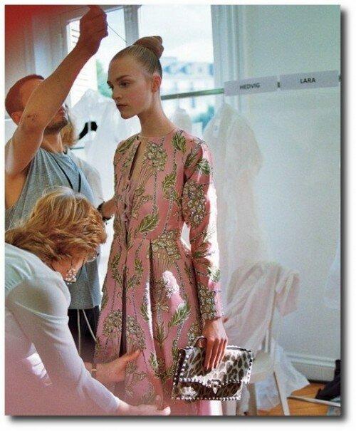 Valentino 2012 Couture