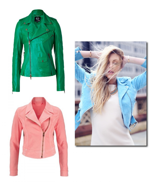 What Color Jacket Best Complements Your Skintone