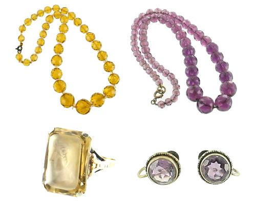 Jewelry From Ellis Antique On Ebay