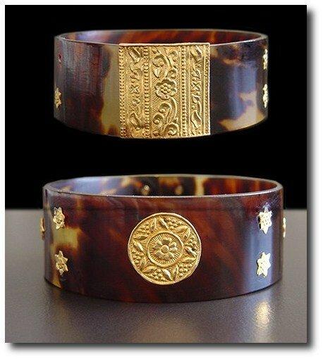 Antique Bracelets - Hattons Antiques