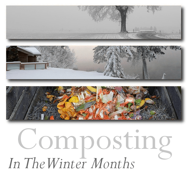 Composting In The Winter Months