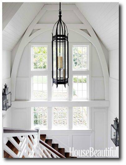 Jeannette Whitson House Beautiful Magazine