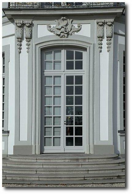 Palace of Falkenlust