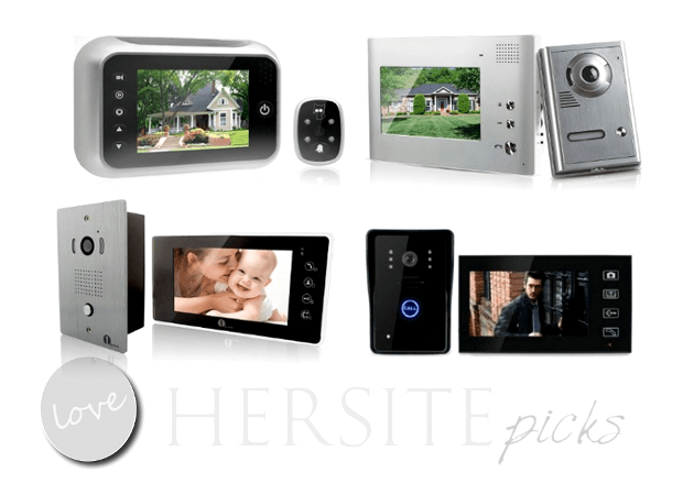 Video Doorbell Gifts
