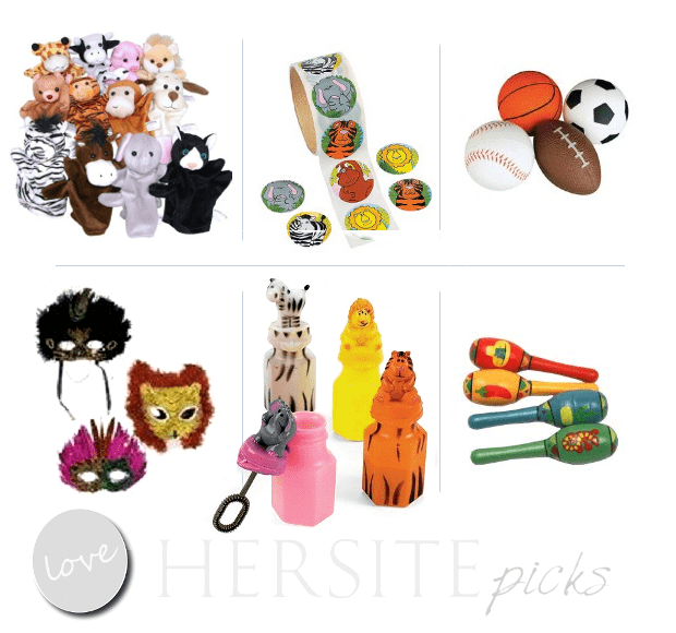 Bulk Toys On Amazon- Hersite Picks