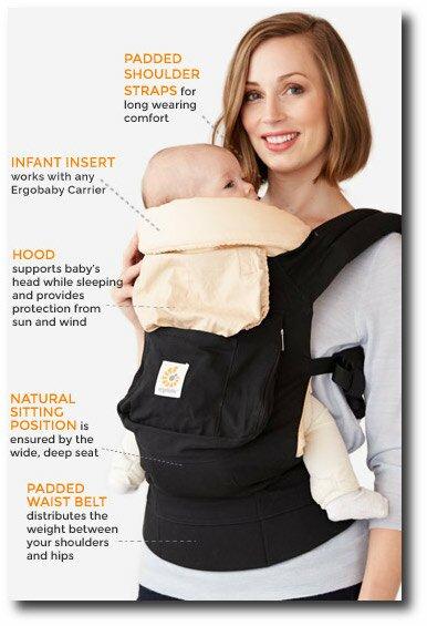 Ergo Baby Slings