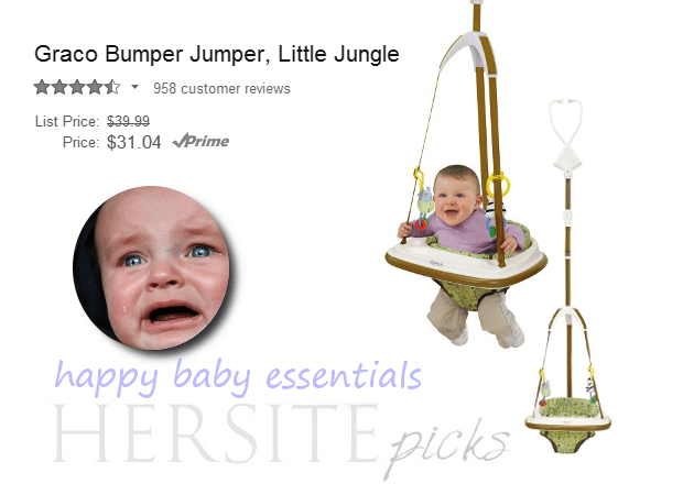 Screaming Crying Baby Products