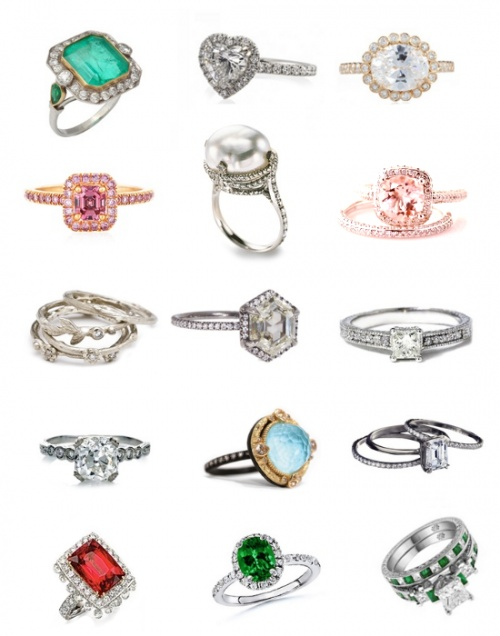 Breathtaking Rings 2