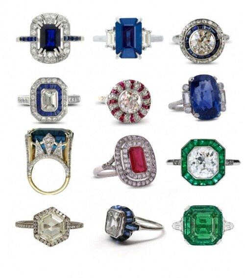 Breathtaking Rings 3