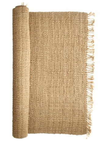 Calypso St. Barth Washed Jute Rug