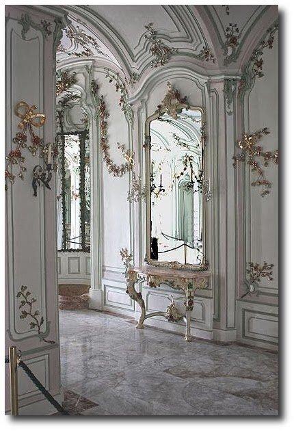 Esterháza Palace 3