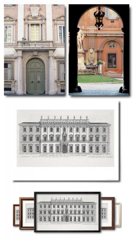 Palazzo-Odescalchi Castle