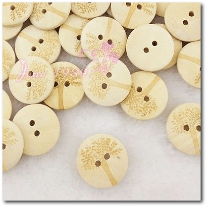 Wholesale Buttons