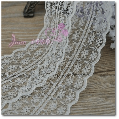 Wholesale White Lace