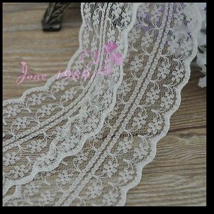 Wholesale White Lace