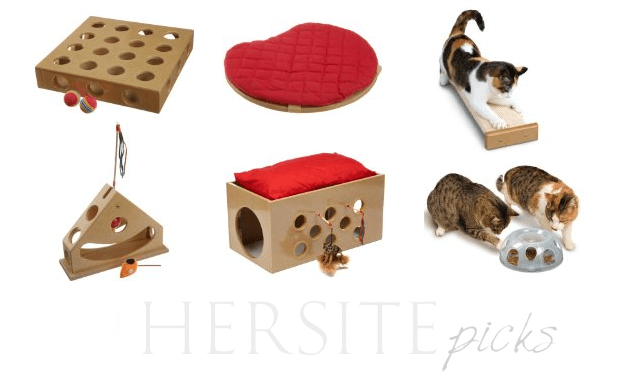 Cat Toys From Smart Cats