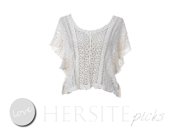 Crochet Fashion From Hersite Blog