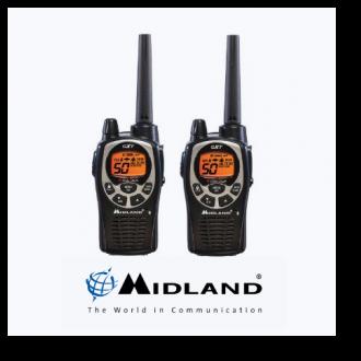 Survival-Radios
