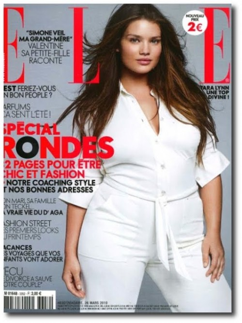 Elle Francia French April Plus-size Models Issue, Tags: The Best Plus Of 2015, Designer Plus Size, Plus Size Fashions, Plus Size Spring Summer, The Best Plus Size Fashions 2015, Hersite Blog Picks,