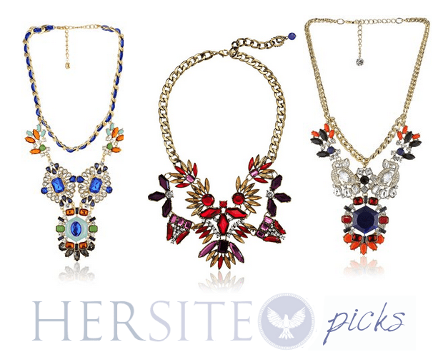 Hersite Jewelry Picks, Tags: The Best Plus Of 2015, Designer Plus Size, Plus Size Fashions, Plus Size Spring Summer, The Best Plus Size Fashions 2015, Hersite Blog Picks,