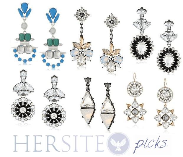 Hersite Jewelry Picks