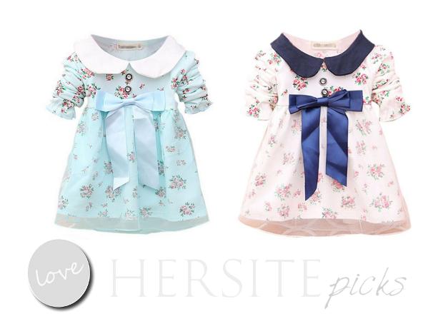 Weixinbuy's CDarling Little Dresses