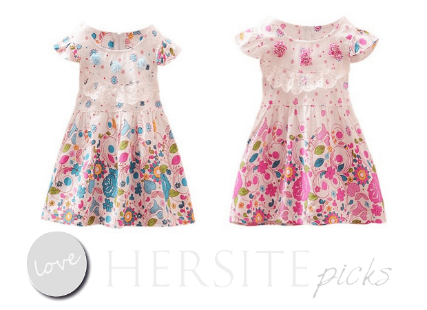 Weixinbuy's CDarling Little Dresses