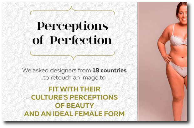 beauty perception and culture The perception of female beauty has evolved over thousands of years here's the complex history of how various body types have been idealized in.