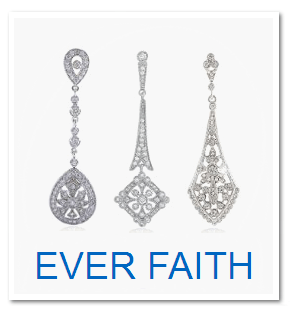 Ever Faith Jewelry