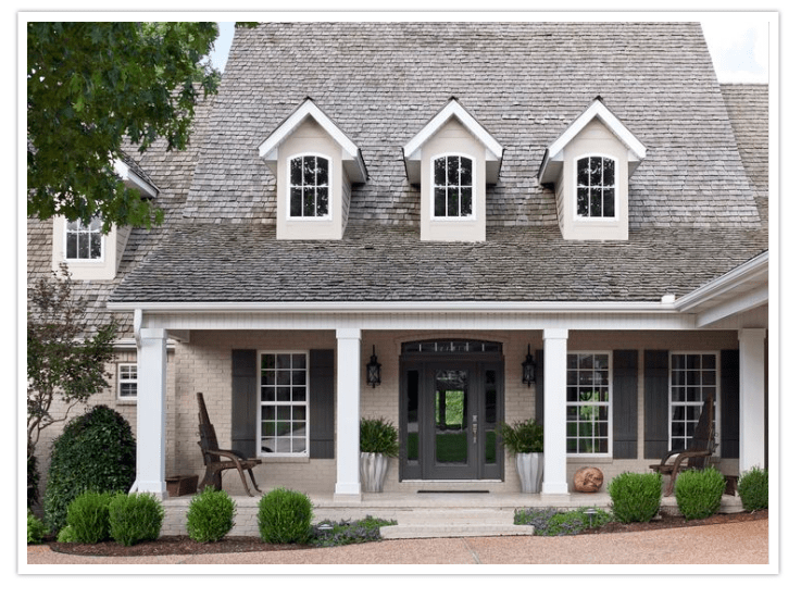 Exterior Paint Ideas  Hersite Blog   Beautiful Mochas