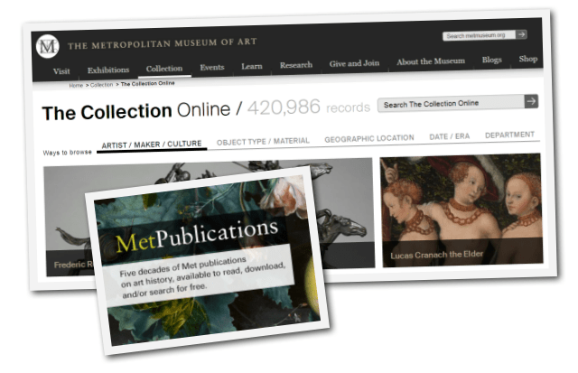 Download Free Art From The Met Museum 2
