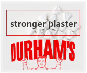 Durhams Plaster Ad 1