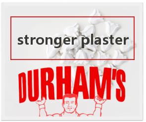 Durhams Plaster Ad 1