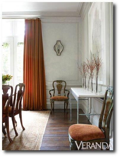 Designer Jim Howard - Interior Design Tips - Veranda
