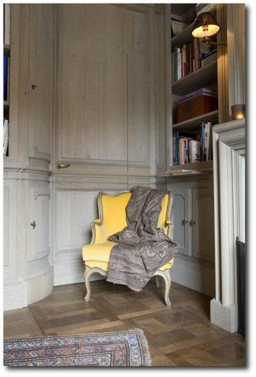 Greet Lefevre an expert in Belgian Design