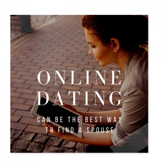 How to find out if your spouse is online dating