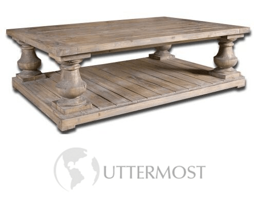 Uttermost 24251 Stratford Tables