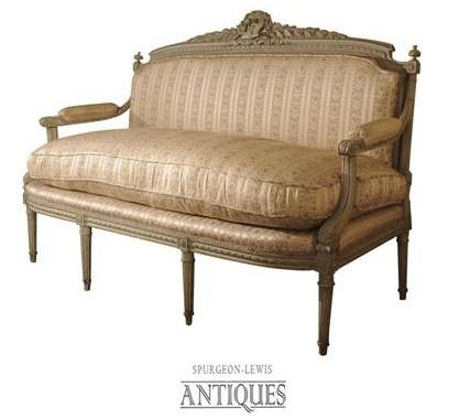 Antique Dealer Spurgeon Lewis Antiques