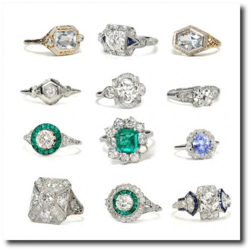 The Most Beautiful Wedding Rings
