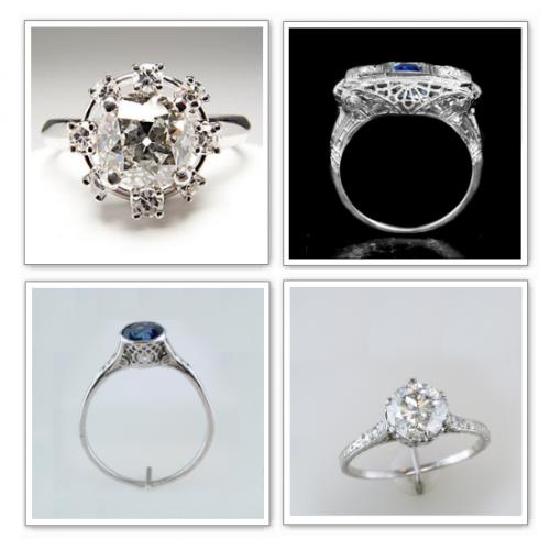 Spectacular Wedding Rings 1