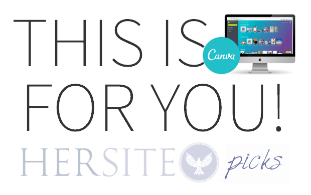 Market Yourself BETTER With Canva