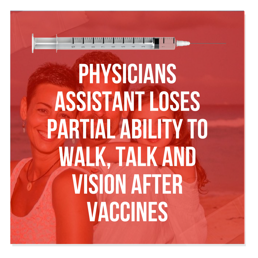 Is it possible to walk after vaccination 96